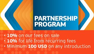 Partnership Programmes